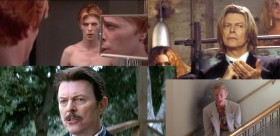 David Bowie Movies